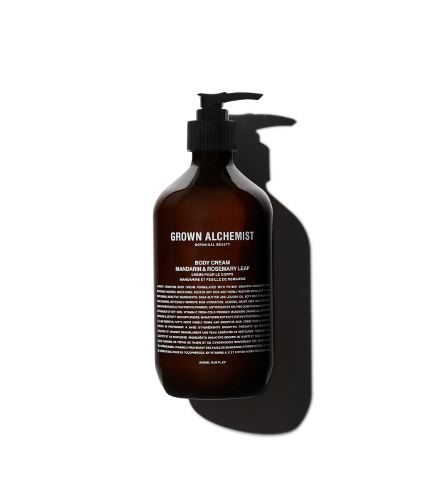 Grown Alchemist - Body Cream