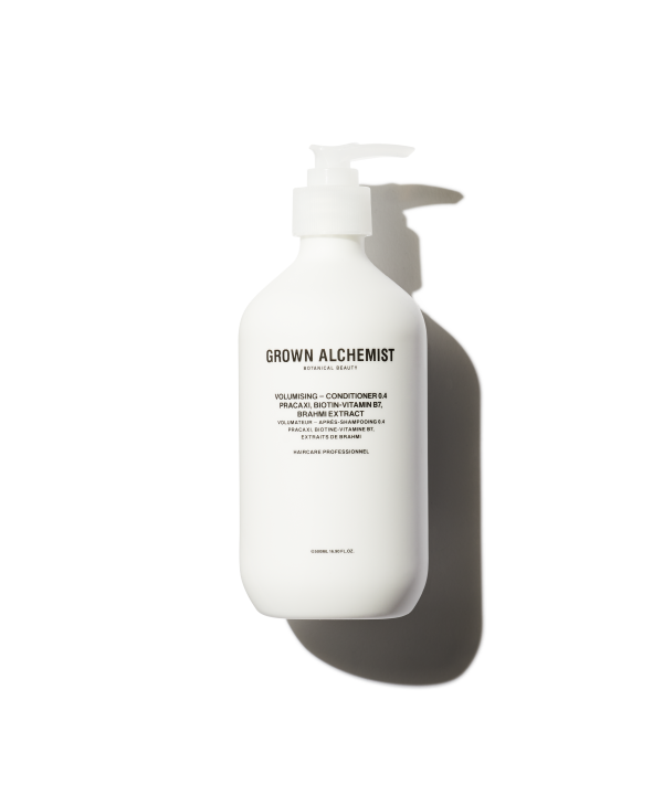 Grown Alchemist - Volumising - Conditioner 0.4