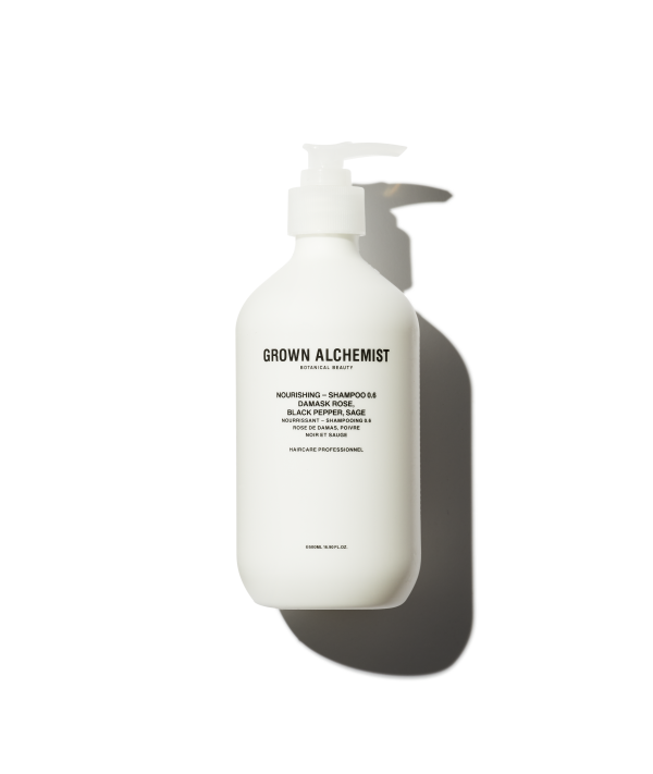 Grown Alchemist - Nourishing - Shampoo 0.6-500ml